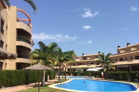 Vakantiehuis Spanje, Costa Blanca, Javea appartement Casa Fieno