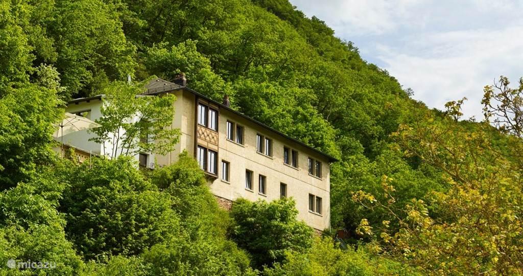Vakantiehuis Duitsland, Moezel, Bad Bertrich Vakantiehuis Haus am Berg
