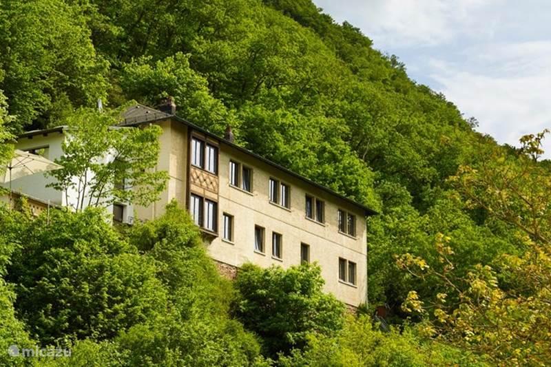 Haus am Berg in Bad Bertrich Moezel huren