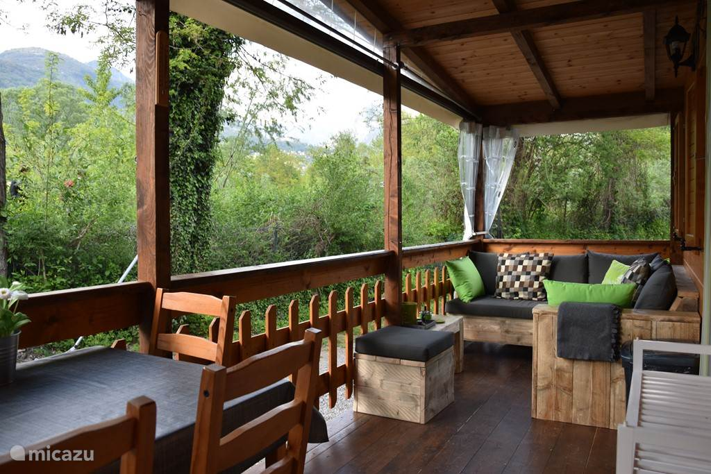 Vacation rental Italy, Italian Lakes, Porlezza Chalet Chalet Köln 20