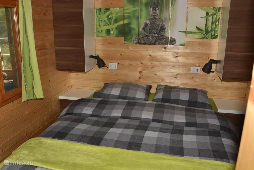 Ouder slaapkamer