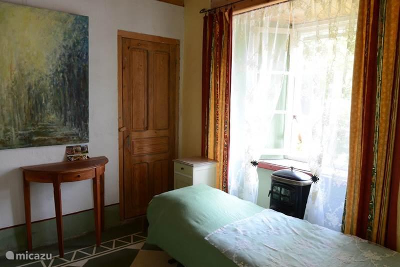 Vacation rental France, Ardèche, Huedour Farmhouse Boutazou Huedour