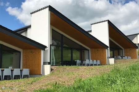 Vakantiehuis Duitsland, Sauerland, Neuastenberg - Winterberg - villa Design Villa Winterberg