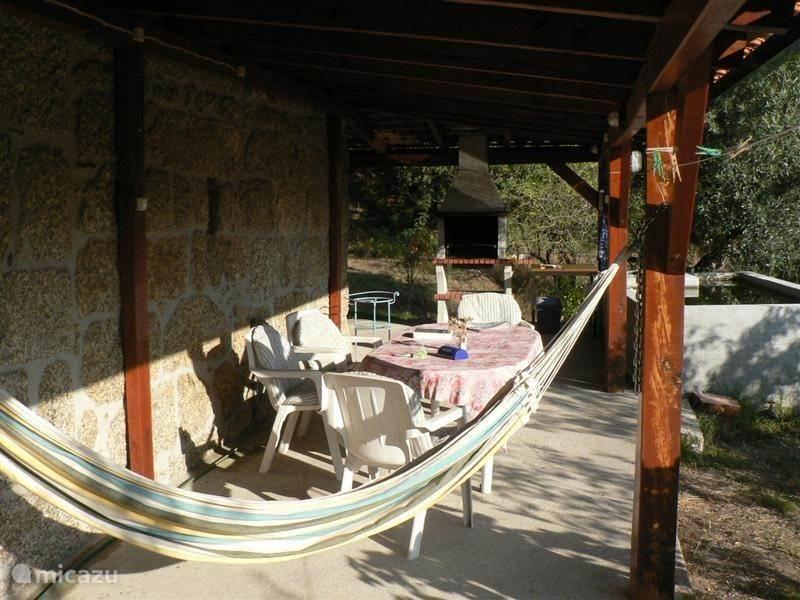 Vakantiehuis Portugal, Beiras, Tabua Gîte / Cottage Quinta Moitas 7