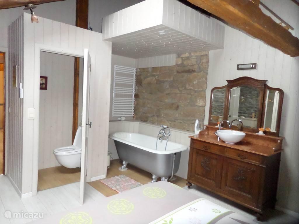 Ferienwohnung Belgien, Ardennen, Vielsalm Gîte / Hütte Chez Mitt