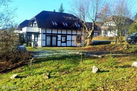 Vacation rental Germany, Sauerland, Frankenau holiday house Rental Sauerland