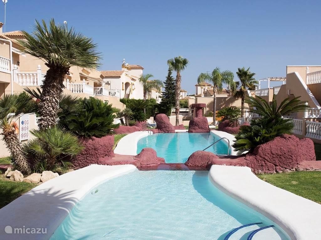 Vakantiehuis Spanje, Costa Blanca, Orihuela Costa vakantiehuis Casita Evita