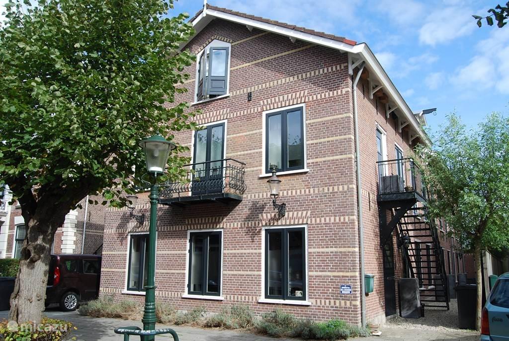 Vakantiehuis Nederland, Zuid-Holland, Noordwijk Villa Villa Binnenzee