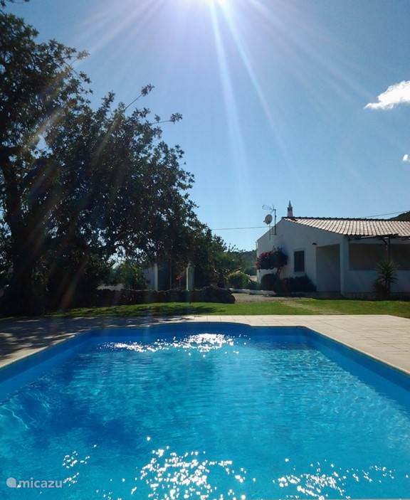 Vacation rental Portugal, Algarve – holiday house Casa da Eira