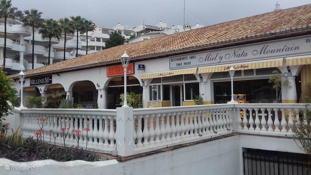 Miel y Nata Restaurant