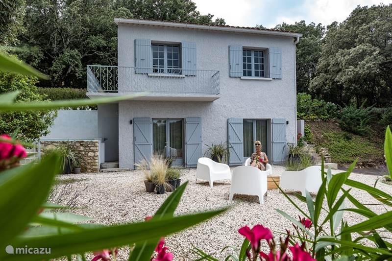 Vakantiehuis Frankrijk, Gard, La Roque-sur-Cèze Villa Villa Lys
