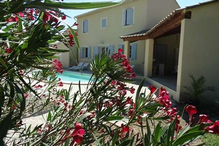 Vacation rental France, Gard, Saint-Paulet-de-Caisson holiday house Villa / Holiday home Au Bon Coin