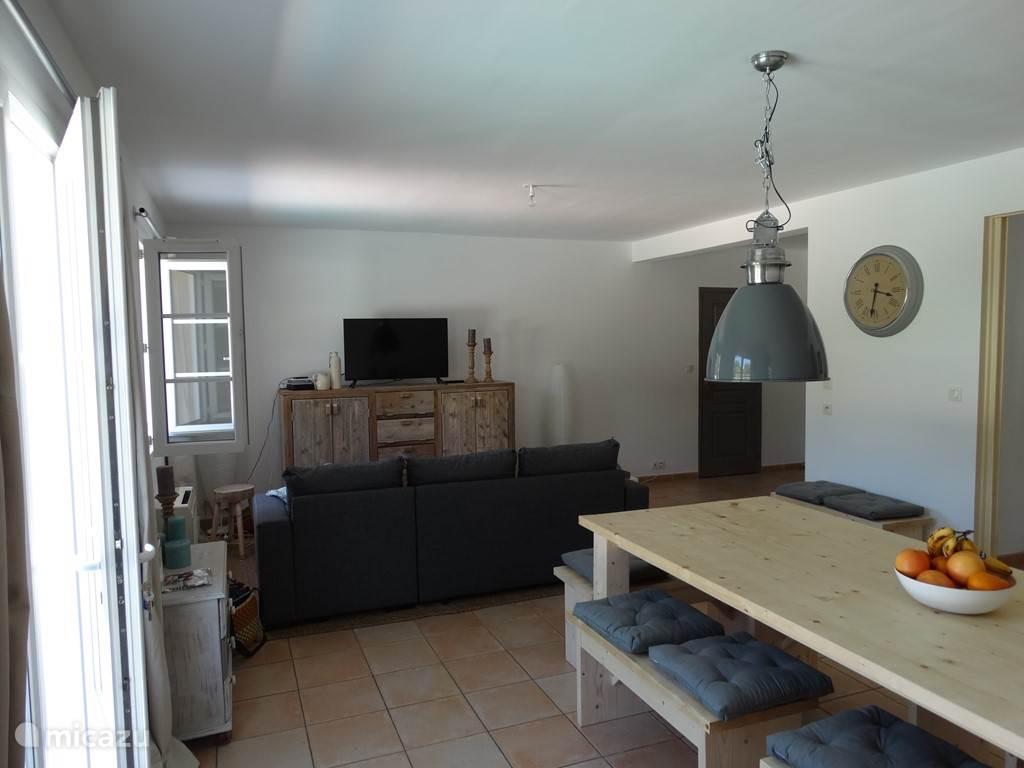 Vakantiehuis Frankrijk, Gard, Saint-Paulet-de-Caisson Villa Au Bon Coin