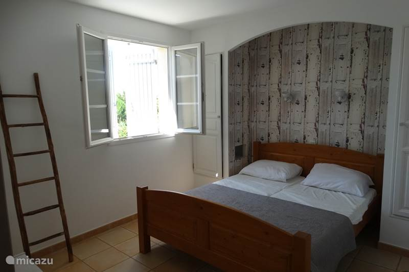 Vakantiehuis Frankrijk, Gard, Saint-Paulet-de-Caisson Vakantiehuis Villa/ Vakantiehuis Au Bon Coin