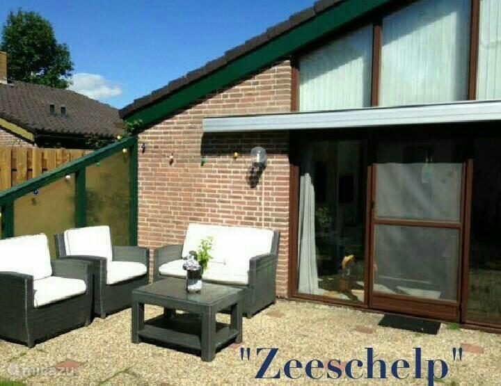 Vakantiehuis Nederland, Noord-Holland, Egmond a/d Hoef vakantiehuis Zeeschelp