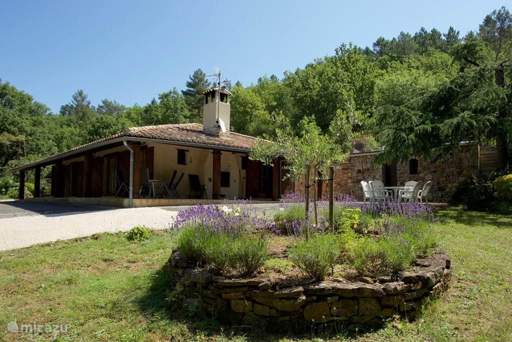 Villa Les Brousses