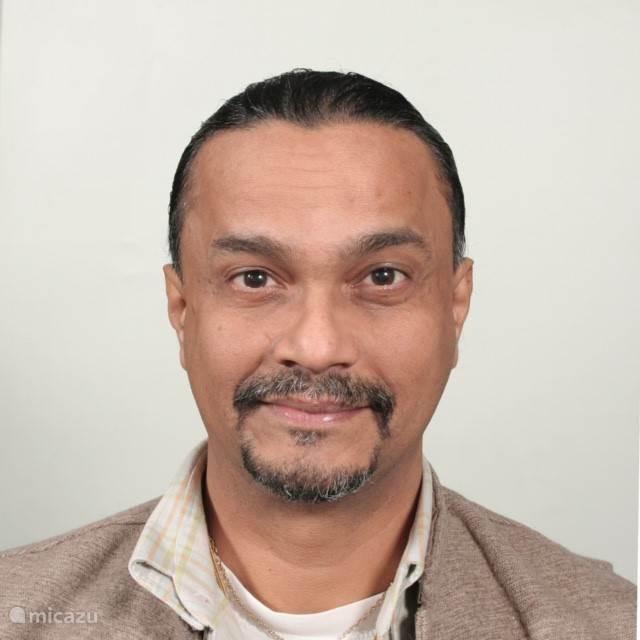 Prakash Madari