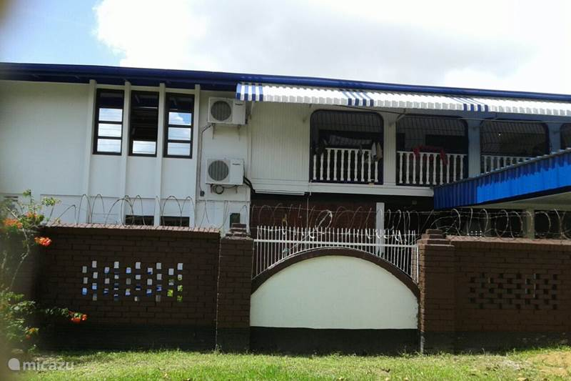 Vakantiehuis Suriname, Paramaribo, Paramaribo Vakantiehuis Vakantiebungalow Prakash Ayurveda