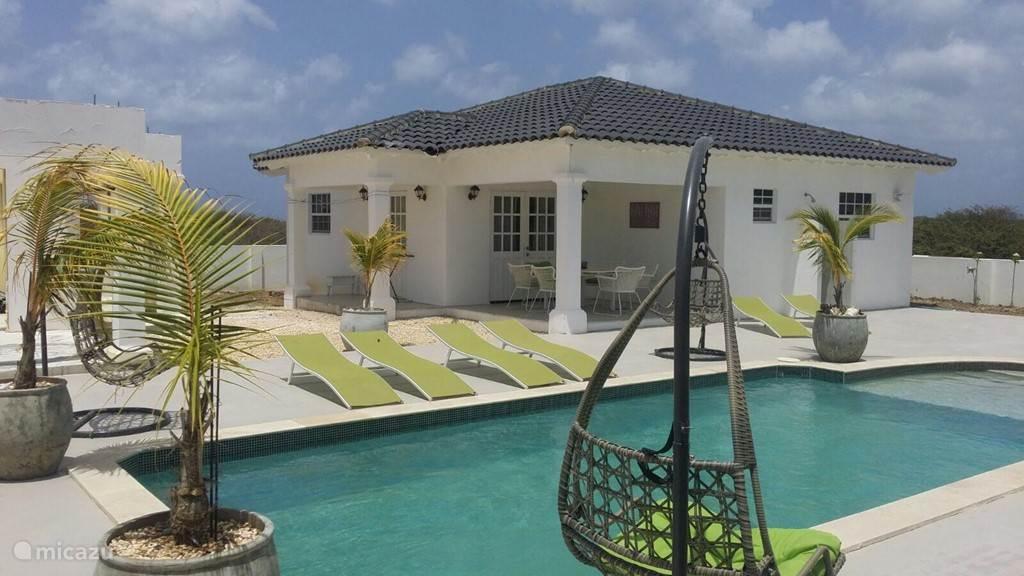 Viva Bonaire villa Joy.