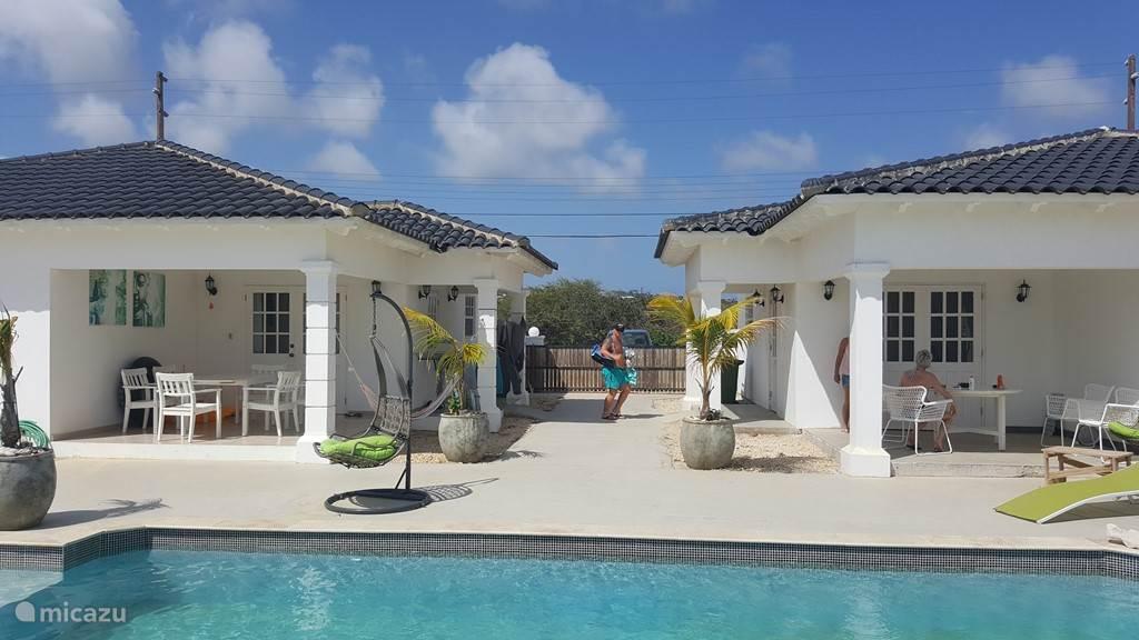 Vacation rental Bonaire, Bonaire, Hato Villa Viva Bonaire villa 'Joy'