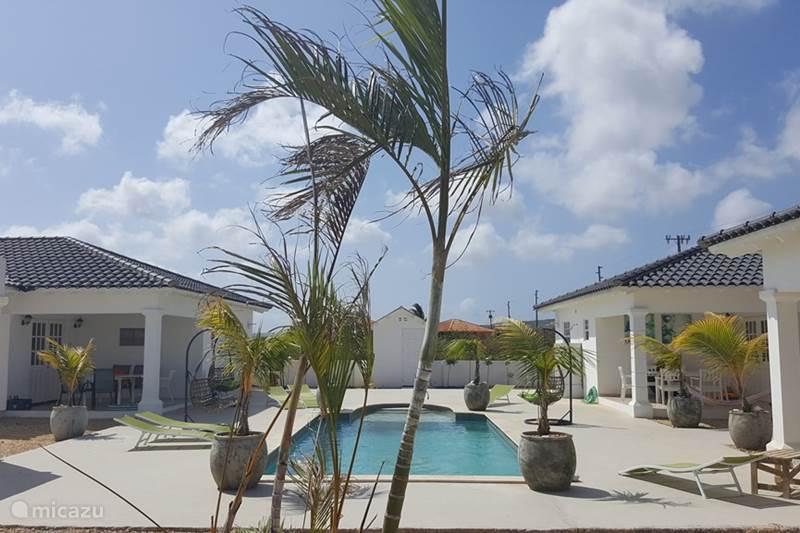 Vakantiehuis Bonaire, Bonaire, Hato Villa Viva Bonaire villa Joy