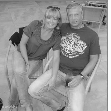 Ray & Patricia Suurland