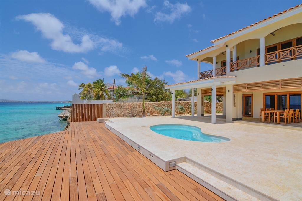 Vacation rental Bonaire, Bonaire, Belnem villa Dushi Lugar