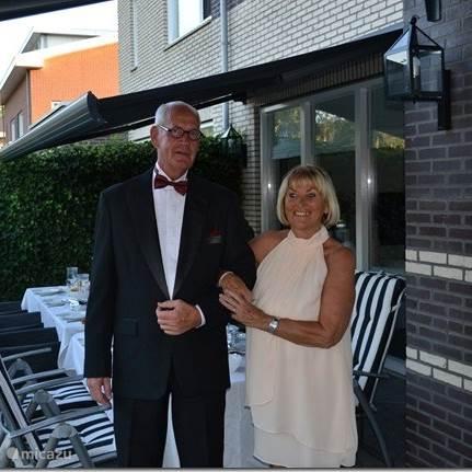 Cora & Han  Sturkenboom - ten Wolde