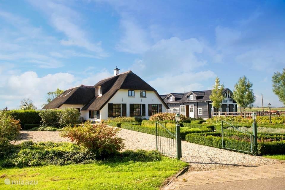 Vakantiehuis Nederland, Overijssel, Wijhe Appartement De Rozenhorst