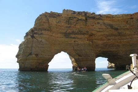Grottenbezoek