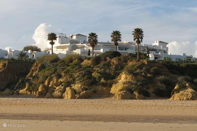 Ferienwohnung Portugal, Algarve, Armação de Pêra – appartement Clube Nautilus Casa das Conchas