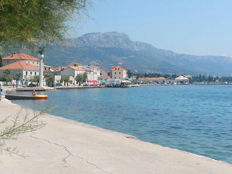 Kom genieten van het voorjaar, de mooiste tijd van het jaar voor het maken van uitstapjes in Dalmatië. In mei en juni 10% korting.