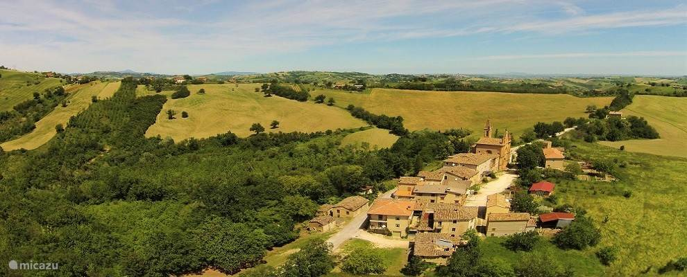 Le Marche Appartement Moniga
