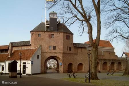 Harderwijk Vischpoort