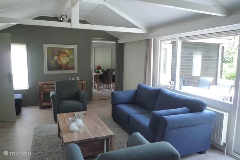 Vakantiehuis Nederland, Gelderland, Ermelo Vakantiehuis Gastenverblijf Doornroosje