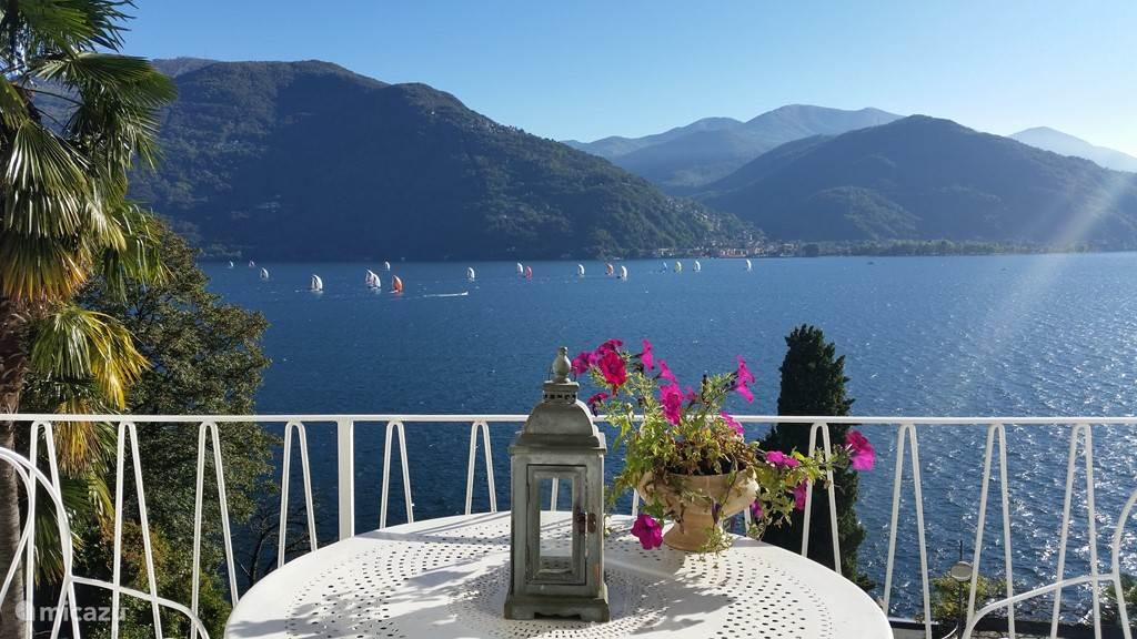 Vakantiehuis Italië, Italiaanse Meren, Cannobio - villa Villa Valeria