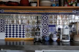 The Kitchen (detail)