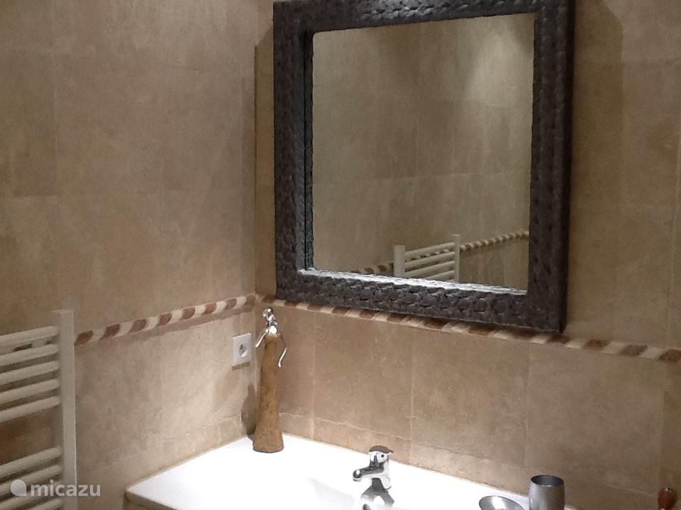 Bathroom la Lavande