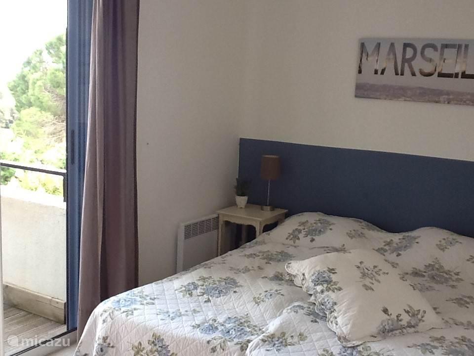 Bedroom 2 La Lavande