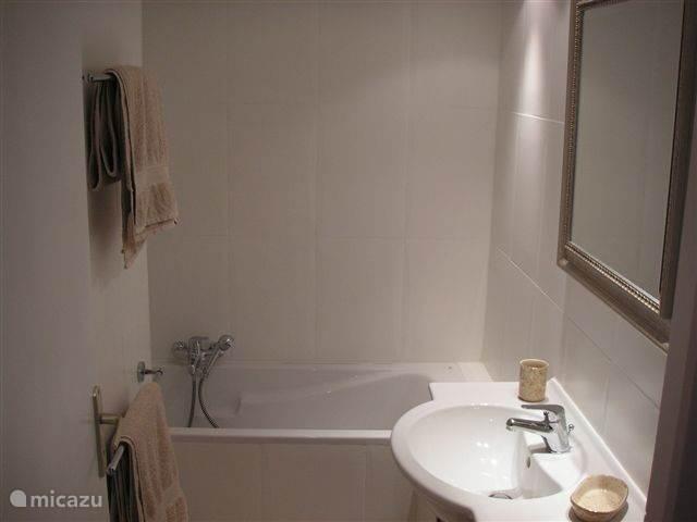 Bathroom Le Laurier Rose