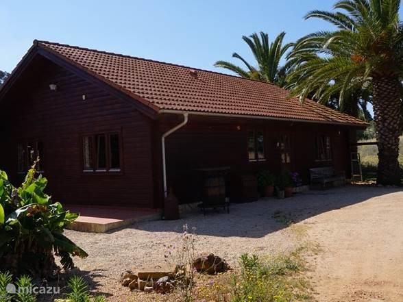 Vakantiehuis Portugal, Algarve, Lagos vakantiehuis Casa Joia