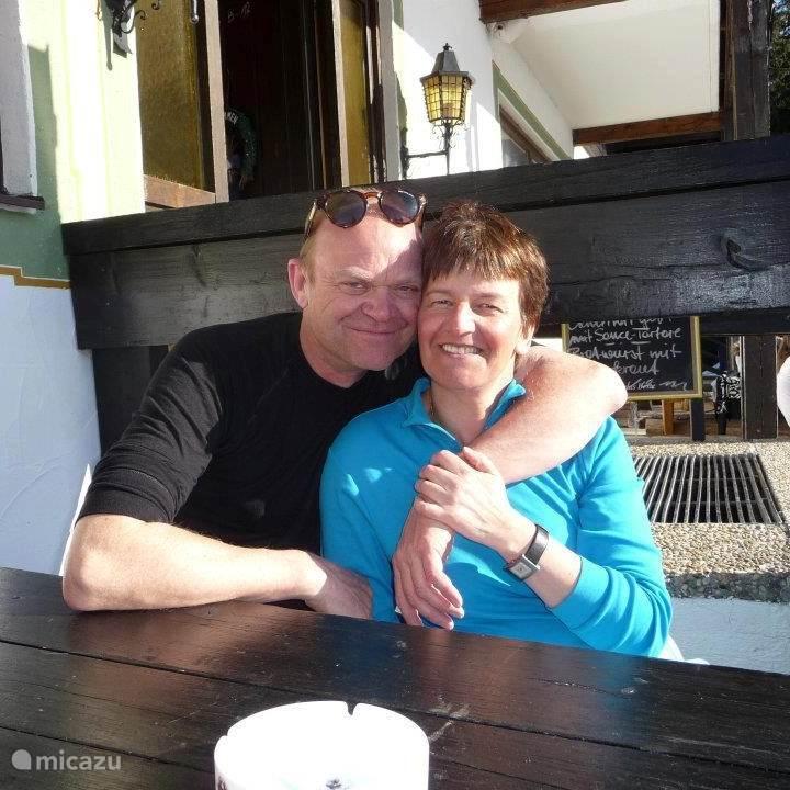 Derk & Lineke Eerkens