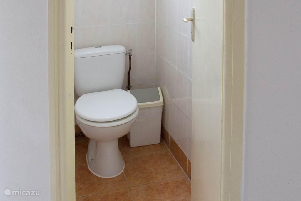 WC area