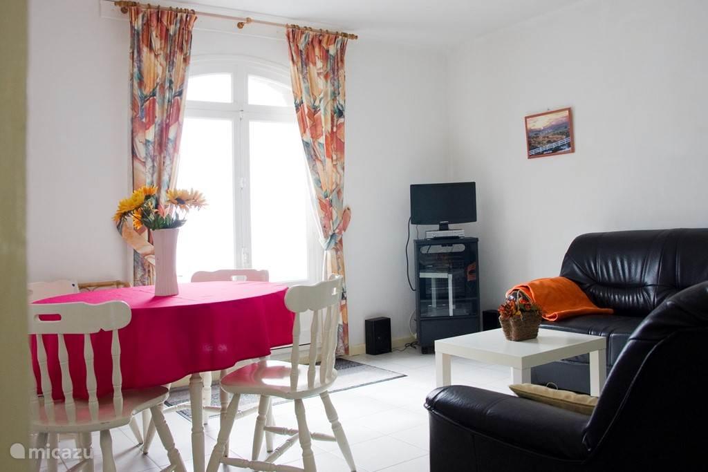 Vakantiehuis Frankrijk, Seine-Maritime, Criel-sur-Mer Appartement Residence du Mas Valery