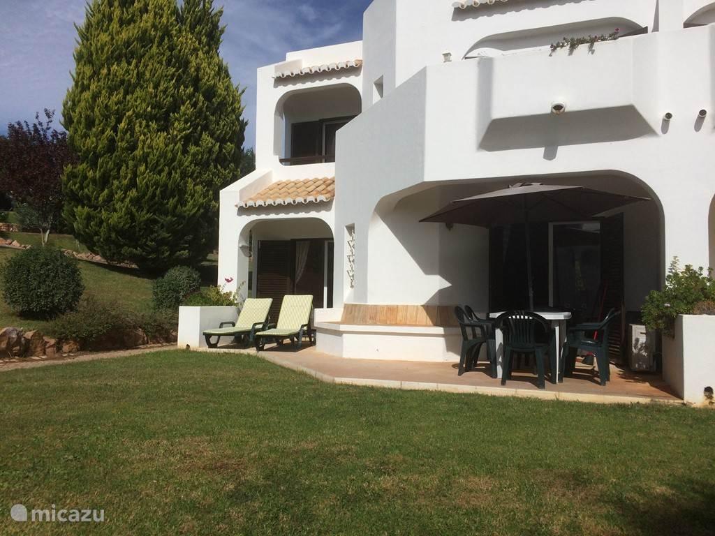 Vakantiehuis Portugal, Algarve, Albufeira appartement Casa Sophie / A.L vergunning