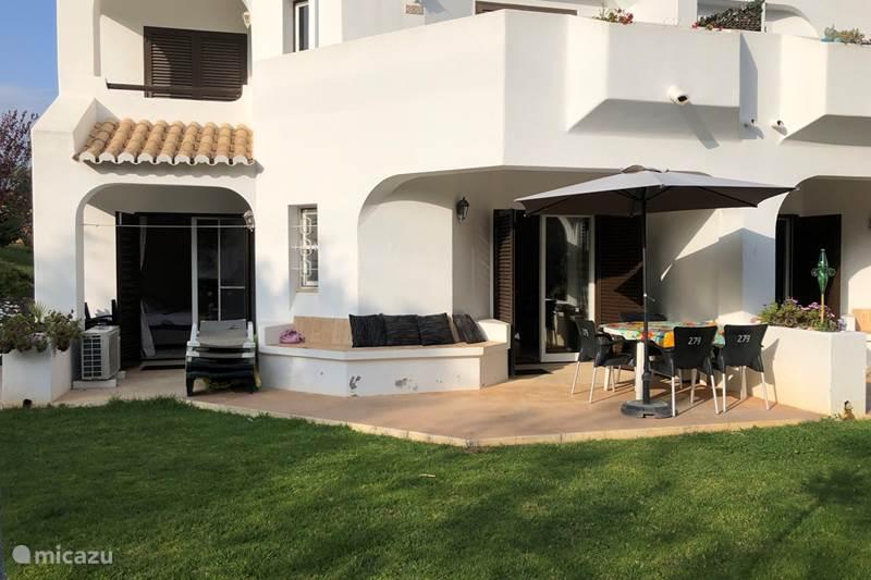 Vakantiehuis Portugal, Algarve, Albufeira Appartement Casa Sophie