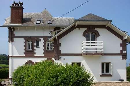 Vacation rental France, Seine-Maritime, Criel-sur-Mer apartment Residence du Mas Paulyne