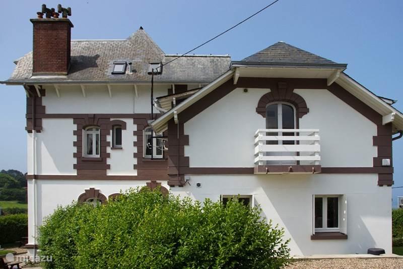 Vakantiehuis Frankrijk, Seine-Maritime, Criel-sur-Mer Appartement Residence du Mas Paulyne