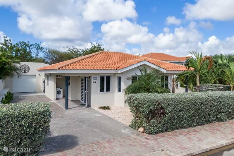 Vakantiehuis Curaçao, Banda Ariba (oost), Jan Thiel Villa Villa Cas Mi dushi