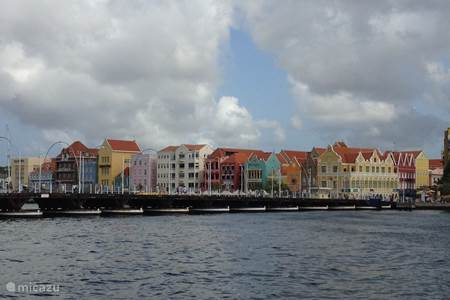Visit the picturesque Willemstad